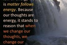 Highland Energy Healing / by Whole Family Nourished