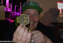 Cannabis Award Winners