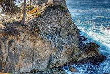 Upcoming Trip: San Francisco & Carmel-by-the-Sea