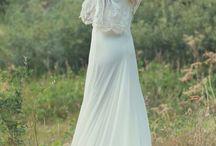 Boho //                                                                             Wedding