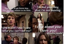 Spencer x Toby