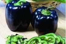 rare veggies