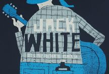 Jack White Posters