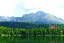 Slovakia - Tatry