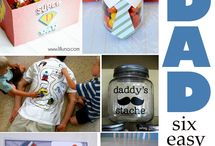 Fathers day / by Amber Bottrell