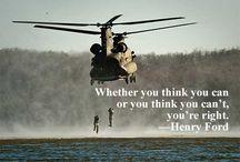 Inspirational Quotes / Motivational Inspirational Quotes