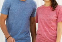 Threadfast Apparel 102A Unisex Triblend Short-Sleeve Tee / Get 10% off on each and every item you buy plus free shipping on 100$ Value orders. Love10