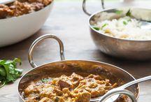 Food ¦ General / Fabulous food, meal ideas, recipes, main, dessert, starter, pudding, vegetarian, vegan, meat