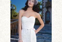 Weddies Bridewear Gelinlikleri / Daha fazla model ve tasarım için mutlaka randevunuzu alın: http://weddies.com/online-randevu