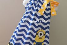 pillowcase dress ideas