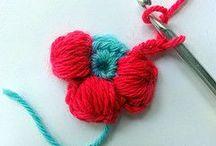 DIY - tricot et crochet / 0