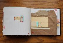 Minibook love / by Andie