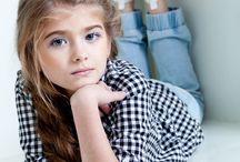 Young girl photo ideas