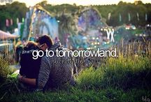 Bucket List: To Do Before I Die...