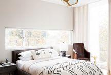 Master Bedroom / by Megan Kaplan