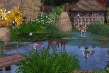 Sims3 leírások