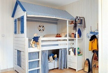 kid's spaces