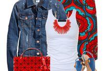 moda / Style i like