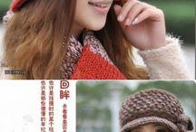 şapka modelleri  bayan