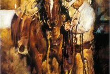 She Loves Everything Western / My love of the West and it's rich history and people......the land...the art ...Enjoy / by Rebecca G.