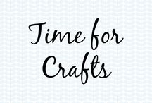 Time for Crafts / Time for Crafts!