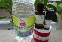 DIY - Produits ménagers