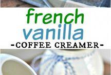 Koffie Creamers