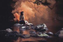 •❈• LOOKBOOK TOONZSHOP •❈• M̤Y̤S̤T̤I̤C̤ ̤F̤O̤R̤E̤S̤T̤ •❈• / Laisse les créatures célestes t'envoûter et te guider en ce lieux mystique qu'on appelle encore aujourd'hui le Roc d'Enfer. Ils te compteront leur histoire, celle des amants Théoline et Gréor. Là où la rivière se prend pour torrent et creuse une gorge profonde... Là où les eaux dévalent par delà l'horizon la roche ... Là où la nature sauvage croît sans contrainte... Entre dans l'univers de Mystic Forest et laisse tes sens te narrer cette légende ...