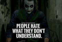 J Quotes