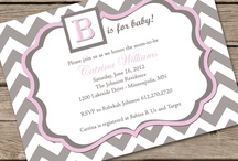 Lilly's Baby Shower / by Ashley Beecher-Perry