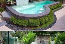 ideas patios pequeños