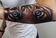 tatoo (ideas)