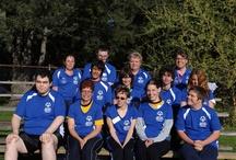 Preparing for: 2013 Provincial Summer Games!