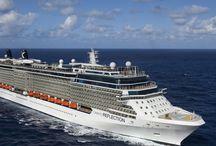 Cruise / Holidays