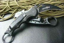 Cuchillos de Combate