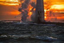 Lighthouse, Pharos