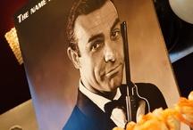 James Bond 21st