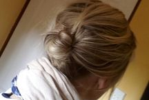 Hair Ideas ♡