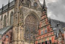 Haarlem. Nord Holland