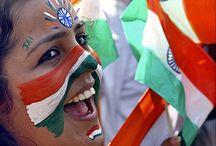 INDIA / by Jaydeep Shingala