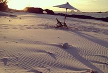 My favorite beaches