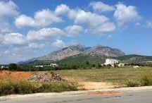 Montserrat / Imatges de la muntanya de Montserrat