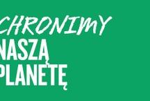 Chronimy naszą planetę / by The Body Shop Polska