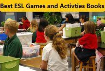 ESL for children