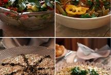 Türkische Küche/turkish food