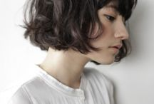 French Style Hair Cuts