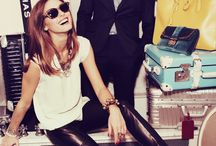Oliva Palermo & Victoria Beckham love there style!