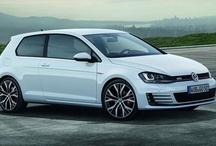 Modèles VW 2013