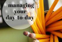 Home Organization Tips