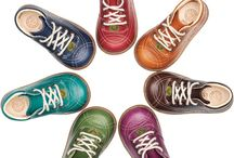 Mini Heroes / ethical shoes for mini heroes